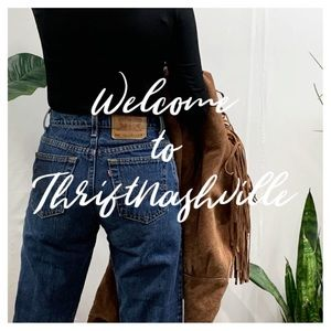Other - Welcome To ThriftNashville!